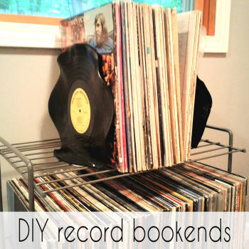 upcycle records